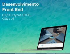 "Check out new work on my @Behance portfolio: ""Breno Lemos - Site e Portfólio"" http://be.net/gallery/57309477/Breno-Lemos-Site-e-Portfolio"