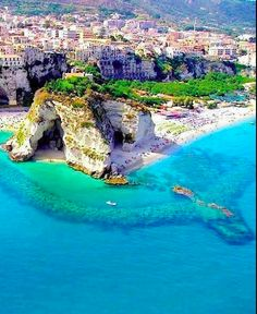 Are you ready to plan a vacation to Calabria, Italy? Explore Calabria Southern Region with a private luxury tour offered by Italy Luxury Tours. Take a look at Calabria vacation packages to book your trip. Places Around The World, Travel Around The World, Around The Worlds, Places To Travel, Places To See, Travel Destinations, Amazing Destinations, Dream Vacations, Vacation Spots