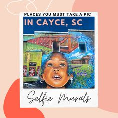 For your professional photography and fashion backgrounds! All in South Carolina! West Columbia, Fashion Background, State Street, Instagram Worthy, Professional Photography, Vacation Ideas, South Carolina, Backgrounds, River