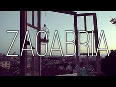 TRE GIORNI A ZAGABRIA-CROAZIA 2018- Neon Signs, Instagram