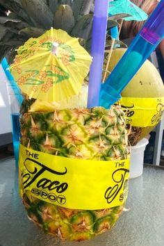 taco spot hollwood florida / hollywood beach fl / hollywood fl