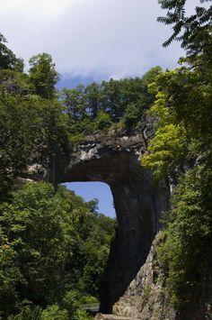 The Ultimate Blue Ridge Parkway Road Trip
