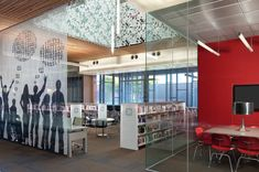 Gallery of South Mountain Community Library / Richärd+Bauer - 12