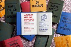 FPO: Manual Prático do Tipógrafo