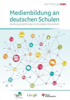 «Medienbildung an deutschen Schulen» der «Initiative D21» (2014)