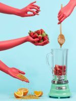 Easy DIY Smoothies You'll Want To Make Every Day  #refinery29