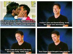 David and John cx