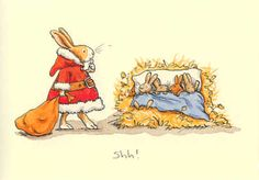 Cartoon Babies And Bunnies On Pinterest