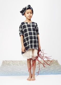 Kids on the Moon SS15 Collection
