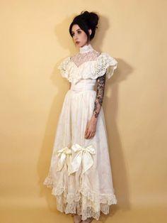 Daydream Gown