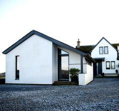 Almondhill Studio #Photography #Studio #Fife #Arka #Architects