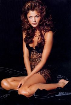 Helena Christensen (May 2004 - March - Page 15 - the Fashion Spot Stephanie Seymour, Patrick Demarchelier, Helena Christensen, Timeless Fashion, High Fashion, Fashion Beauty, Womens Fashion, Fashion Images, Fashion Models