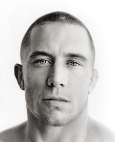 Rush! Can't wait for UFC 167 - Team GSP!