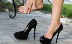 Truques e dicas para alargar sapatos apertados - Toda Perfeita