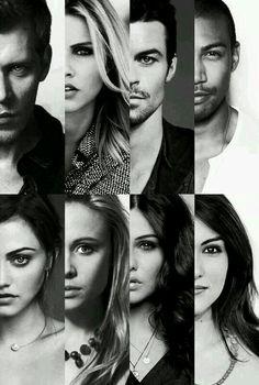 Melhor elenco que você respeita