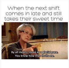 Nurse humor funny hilarious jokes Ideas for 2020 Work Memes, Work Quotes, Work Humor, Work Funnies, Life Quotes, Office Humor, Night Shift Humor, Night Shift Nurse, Nurse Jokes