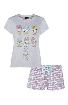 Primark - Pijama de Daisy Duck
