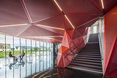 Gallery of Espace Culturel de La Hague / Peripheriques Architectes + Marin + Trotti Architects - 10