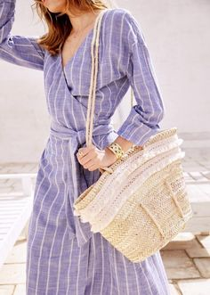 Sezane's Gorgeous New Summer Collection