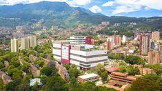 LA CENTRAL Medellín - Colombia