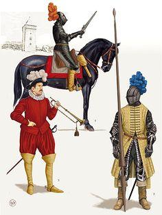 Home :: Books :: Soldier&Weapons :: Der Lange Türkenkrieg (1593-1606) - La Lunga Guerra Turca vol. II
