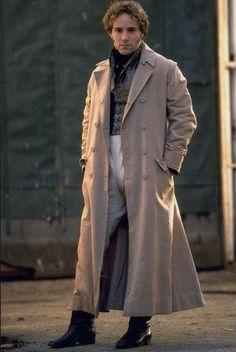 Alessandro Nivola as Henry Crawford (Mansfield Park)