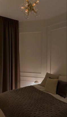 Home Room Design, Dream Home Design, Home Interior Design, Apartment Interior, Dream Apartment, Home Bedroom, Bedroom Decor, Bedrooms, Balkon Design