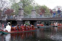 boston common | Boston Common & Public Gardens - Great Public Spaces | Project for ...