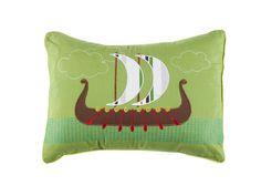 Baby Kas - Viking Adventure - Cushion