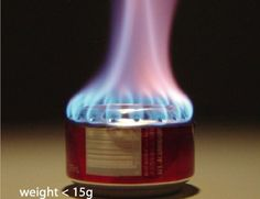 Pepsi Can Stove How-to