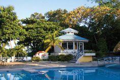 Kaliko Beach Club, Cote des Arcadins, Haiti.
