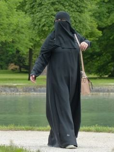 What are your views on banning the burka?