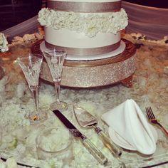 #Detroit #Michigan #Wedding #Andiamo #Warren #Flowers by #Mancuso's #Florist #Jess & Nate #Photography #Event #Design #Planning by #Jennifer #Mancuso