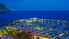 Risultati immagini per foto città di maspalomas gran canaria Canario, Canary Islands, Home And Away, France, Puerto Rico, City Photo, Vineyard, Beautiful Places, Places To Visit