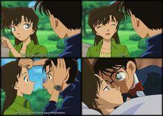 Detective Conan: Shinichi Kudo's New York Case
