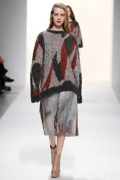 Chalayan | Fall 2014 Ready-to-Wear Collection | Style.com