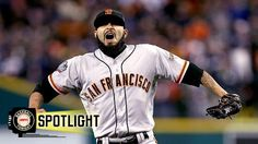 Still remember when the Giants brought Romo up!  Now he's closing out WORLD SERIES games!!!