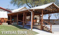Happy Ranch - Comfort Texas