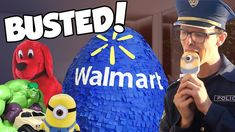 This time, idubbbz deals with the kids. Mess with the cops, you gonna get busted. Thanks for watchin Content Cop, Giant Surprise Egg, Birthday Cards, Happy Birthday, Popular Birthdays, Channel, Cops, Memes, Meme