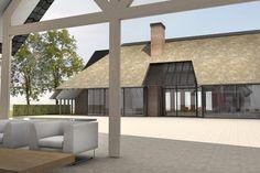 Maas Architecten » woonhuis made