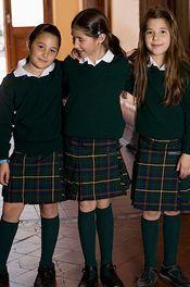 School Girl Dress, School Wear, School Uniform Girls, Girls School, Boys Uniforms, School Uniforms, Dream School, Cute Young Girl, Dress Codes