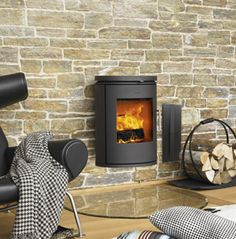 Morso 6170 Wood Stove #thefirebird #santafe #staywarm