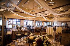 Hyatt Regency Lake Tahoe Winter Wedding by Theilen Photography