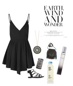"""Earth Wind And Wonder"" by lyfematerial ❤ liked on Polyvore featuring Glamorous, Accessorize and Gucci"