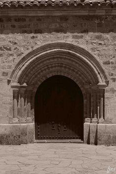 Monasterio de Santo Toribio de Liébana  Románico