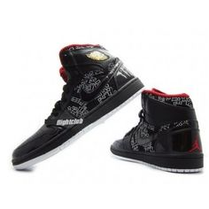 new products f90f3 ecfc9 Air Jordan 1 High Hall Of Fame Black Varsity Red Wht mtllc gld 371498-012