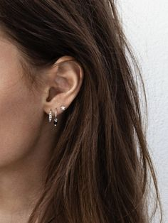 Forever Young - Earrings