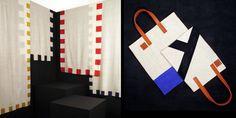 Darkroom has stolen from De Stijl for Autumn/Winter 2011 | Darkroom