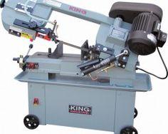 KING KC-712BC Industrial, Canada, King, Shopping