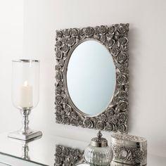 Rose Mirror - Achica